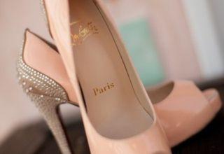 Actual Pink Heels