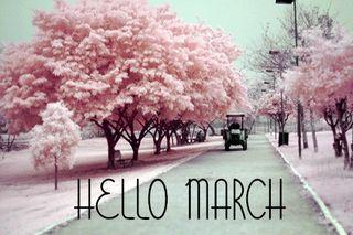 HelloMarch